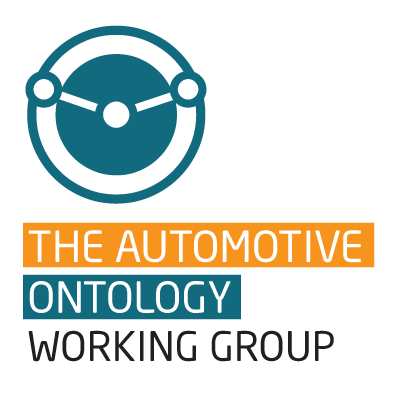 Automotive Ontology WG Logo